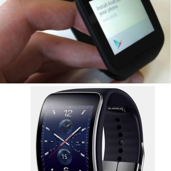 Sony y Samsung introducen sus nuevos relojes inteligentes
