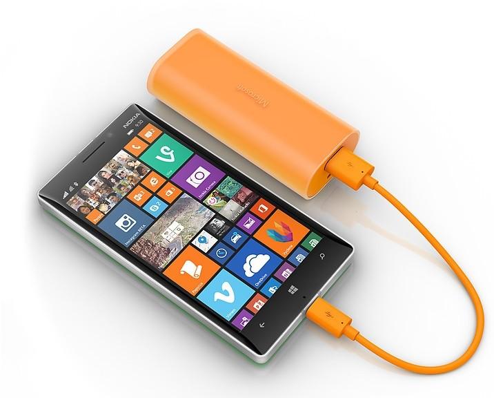 Microsoft presenta su Portable Power para equipos Lumia