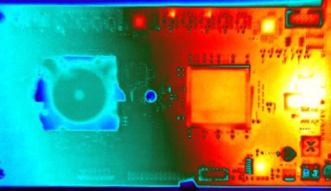 Fabrican chip de computador que emula la arquitectura del cerebro