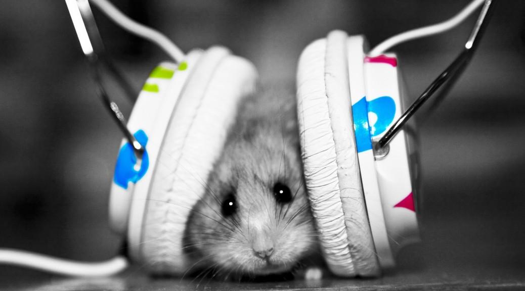 Devuelven la capacidad de oír a ratones sordos