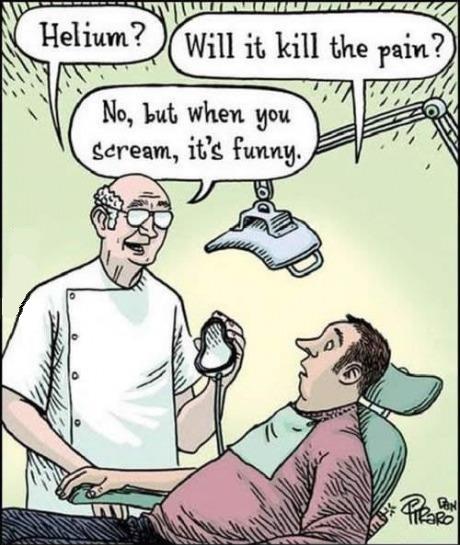Descubren interruptor para apagar el dolor