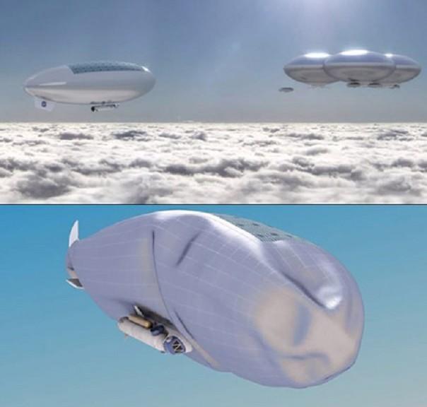 Video de cómo la NASA planea la exploración humana de Venus