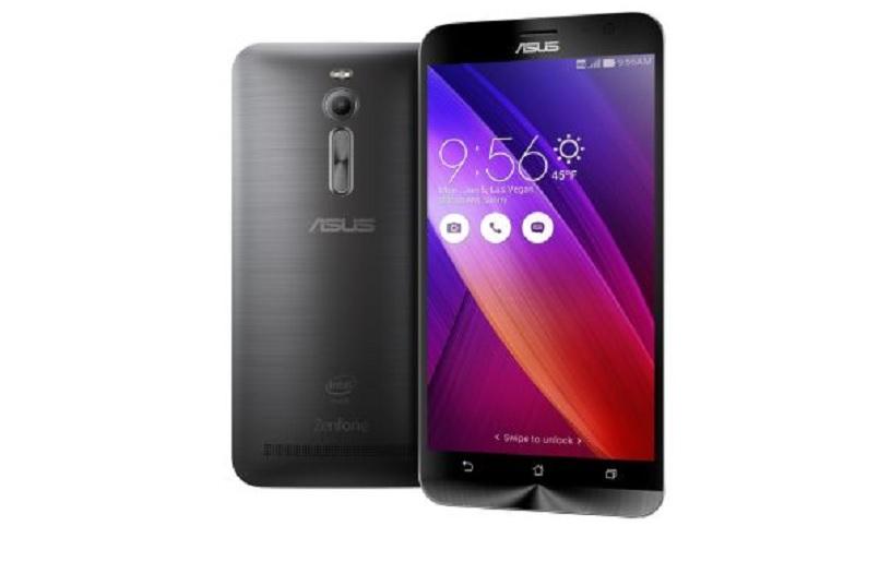 Asus introduce su smartphone ZenFone 2