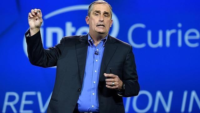 Curie, procesador de Intel para la tecnología vestible
