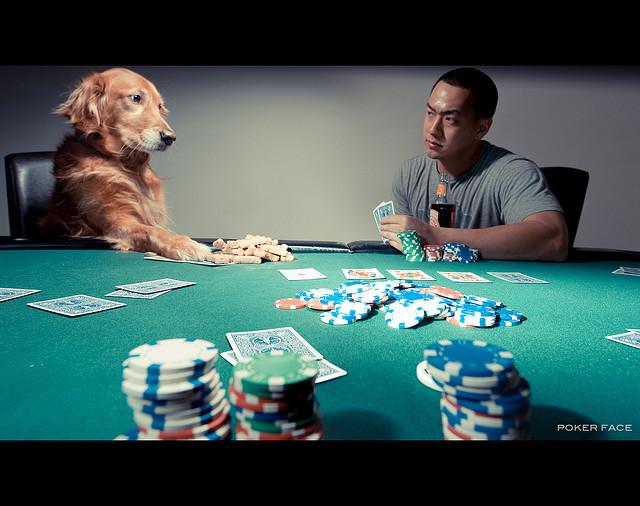 Han creado un programa de computador imbatible jugando al póker y puede jugar contra él gratis