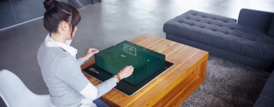 Cómo Microsoft visualiza nuestra productividad en el futuro cercano