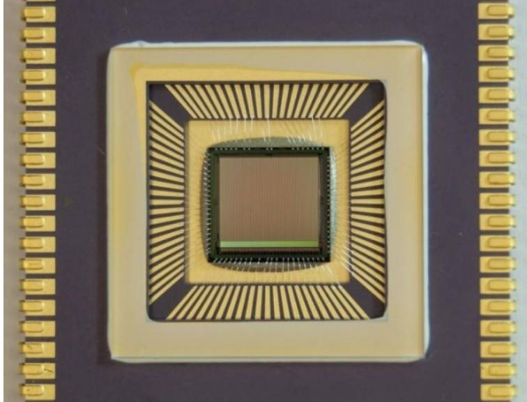 """Diseñan sensor de imagen con pixeles """"inteligentes"""" para conseguir videos más realistas"""