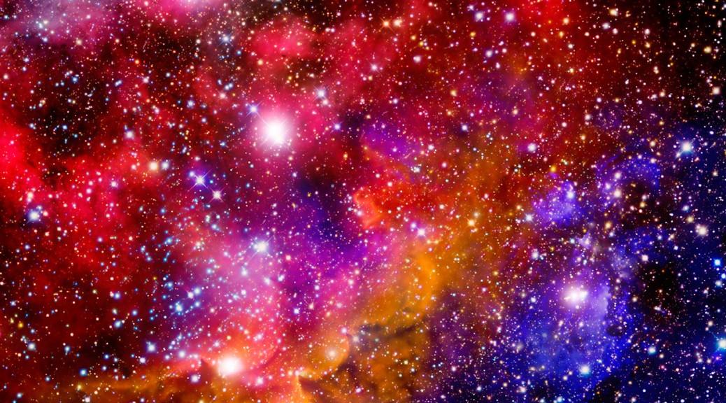 Nueva teoría indicaría que el Universo no tiene principio (Big Bang) ni fin (Big Crunch)