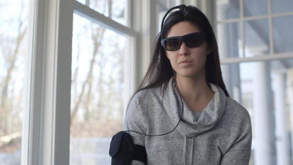Inventan gafas que le permiten concentrarse y evitar distracciones