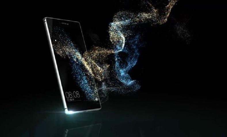Huawei presenta su nuevo smartphone P8