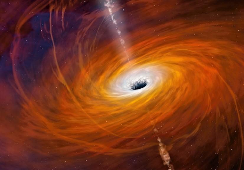 Los agujeros negros no destruyen la información que devoran