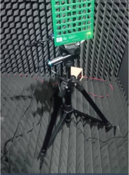 Crean dispositivo para identificar personas a partir de sonidos