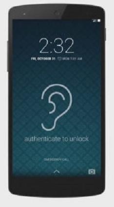 Software convierte casi cualquier pantalla táctil en un escáner biométrico