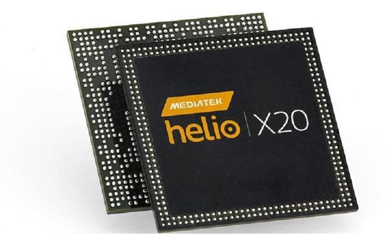 Presentan el primer procesador de 10 núcleos para smartphones