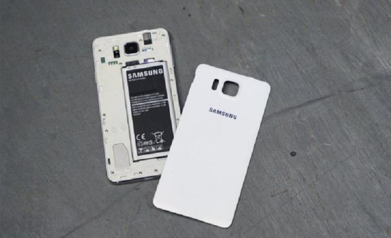Samsung duplica la capacidad de sus baterías gracias al grafeno