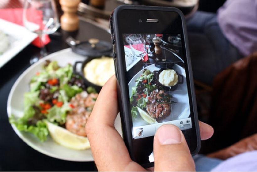 Google quiere contar las calorías que consume usando las fotos de sus platos de comida