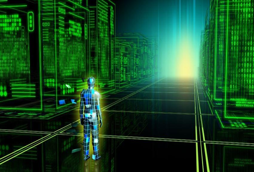 Experimento cuántico confirma que la realidad no existe si no la estás mirando