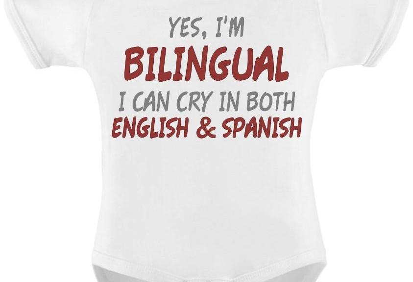 Las personas bilingües tienen más materia gris en el cerebro
