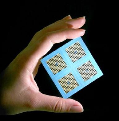 Inventan catalizador molecular para que las células de combustible sean más eficientes en almacenamiento de energía