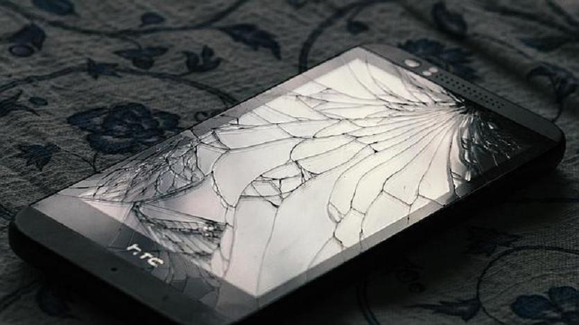 Crean material que permitirá a los teléfonos autorrepararse