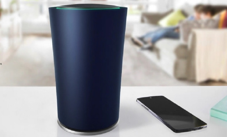 Google lanza su router OnHub, simple e inteligente para mejorar la red Wi-Fi