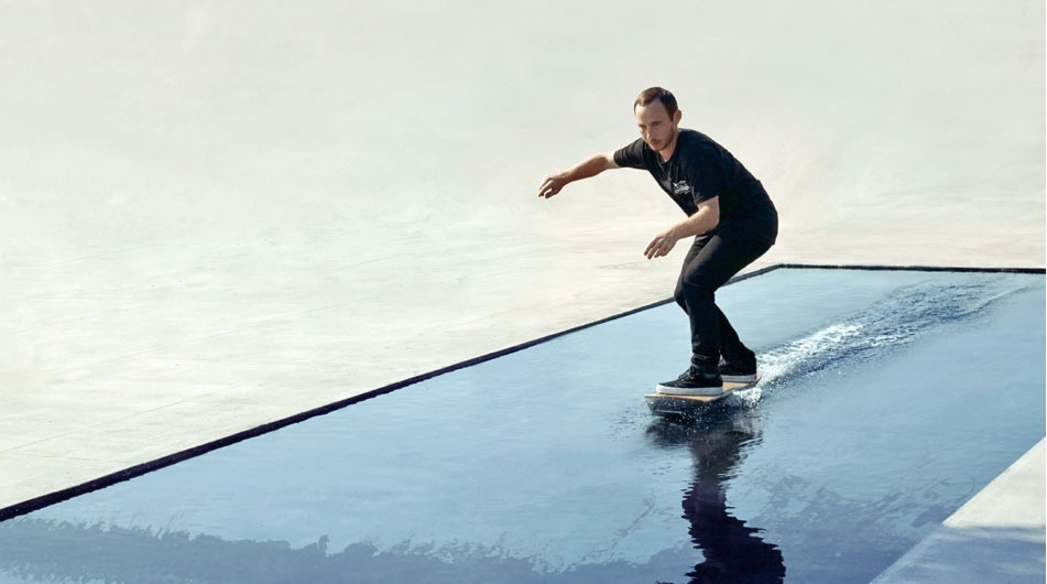 Vea el video donde Lexus muestra que su hoverboard es real