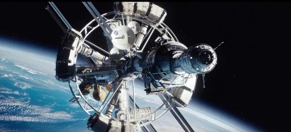 Neil DeGrasse Tyson lo lleva hacia el futuro en esta misión de 3 minutos a Marte