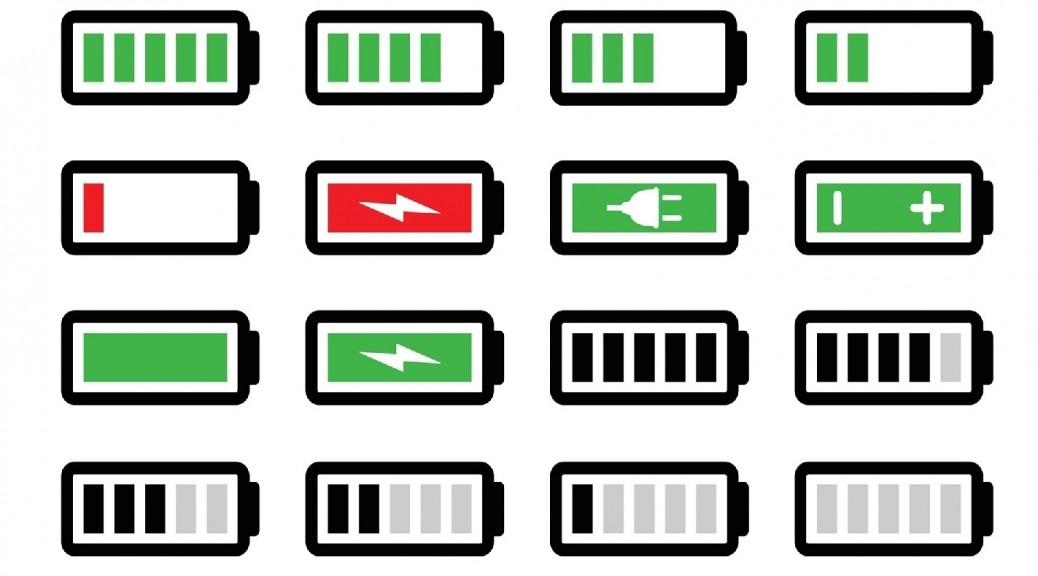 La batería de su teléfono puede ser usada para rastrearlo