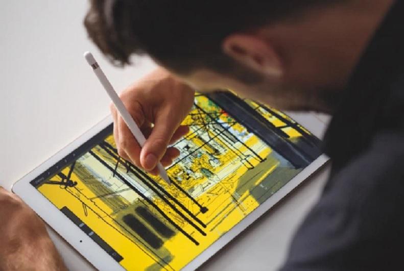 Apple presenta su iPad Pro con pantalla de 12.9 pulgadas