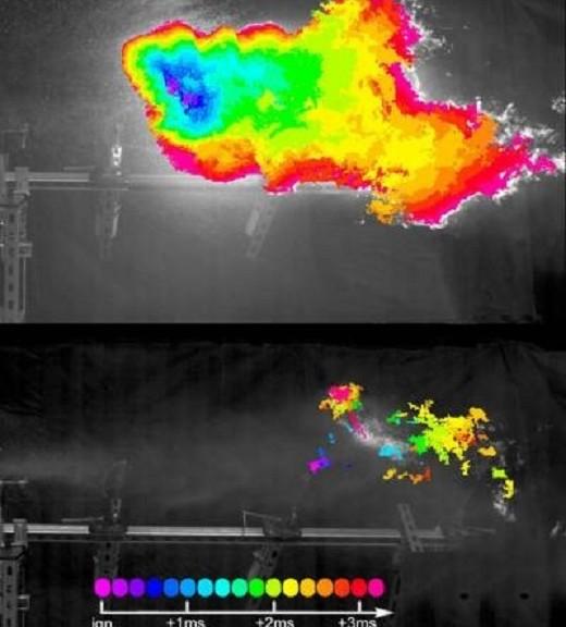 Diseñan moléculas para reducir radicalmente las explosiones de combustible