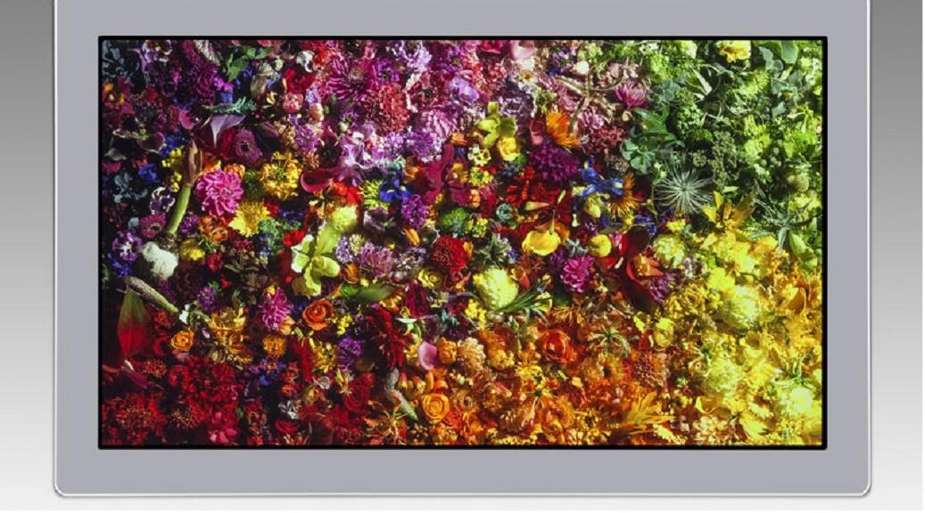 Japoneses fabrican pantalla LCD de 17.3 pulgadas con resolución 8K
