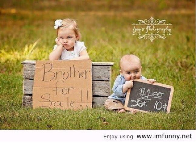 Investigación encuentra que los hermanos mayores sí son más inteligentes