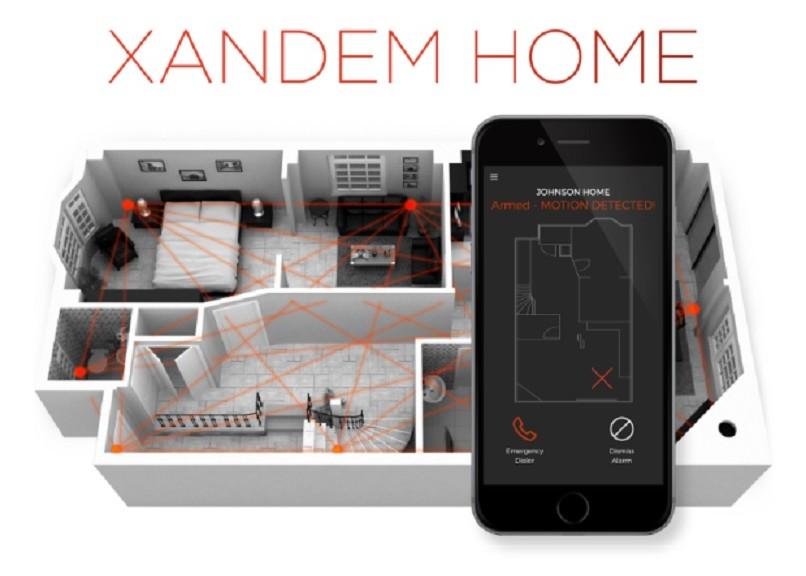 Sistema de seguridad que monitorea su hogar sin usar cámaras