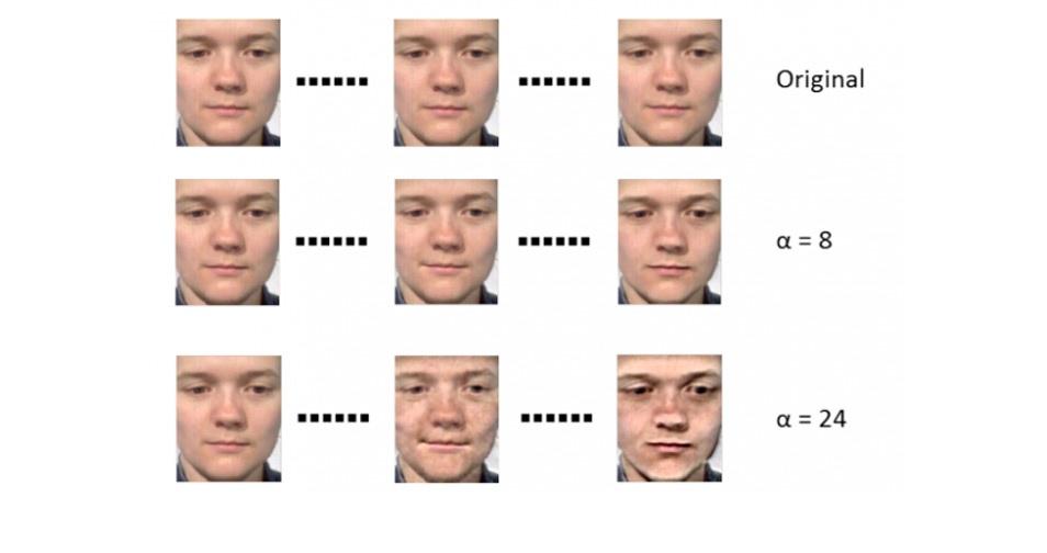 Computadores aprenden a leer sus expresiones faciales ocultas