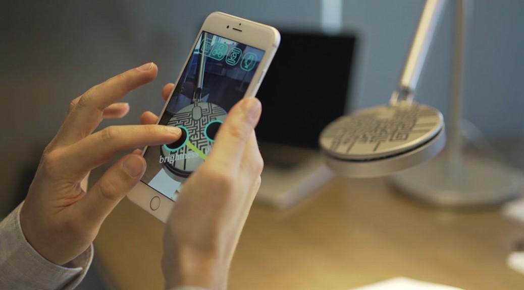 El MIT ha creado una aplicación para controlar la casa del futuro