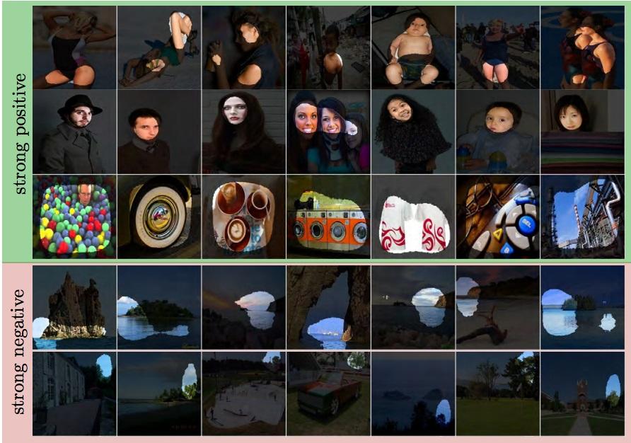 MemNet-MIT algoritmo que indica si un rostro es de facil recordacion foto 2