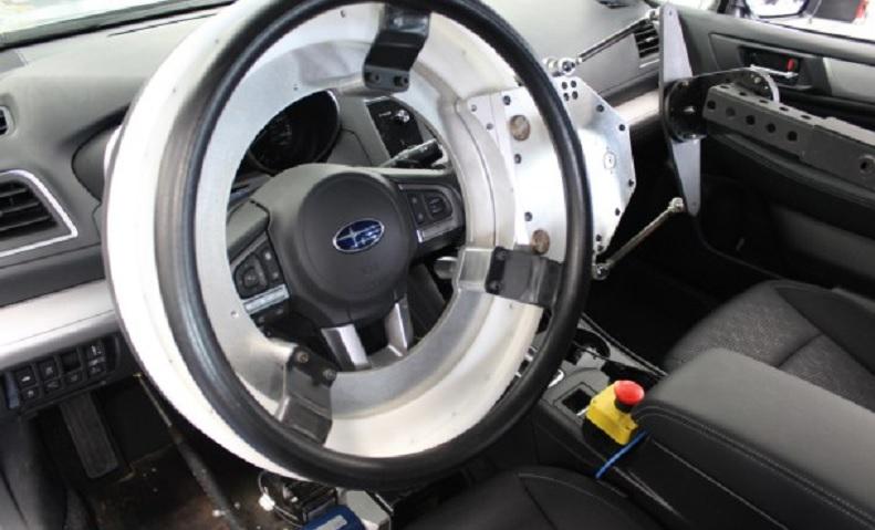Ahora existe un kit para que su automóvil se conduzca solo