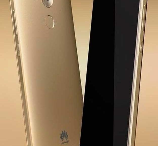 Huawei presenta su smartphone Mate 8 con pantalla de 6 pulgadas