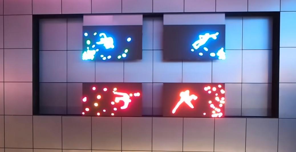 Samsung trabaja en un concepto de TV modular