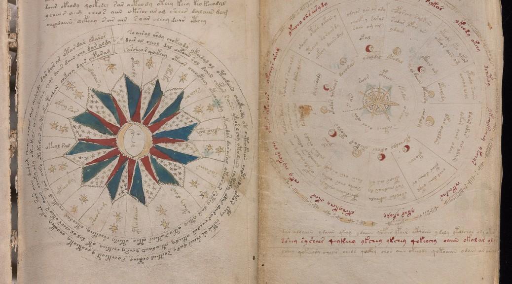El manuscrito que nunca ha sido descifrado