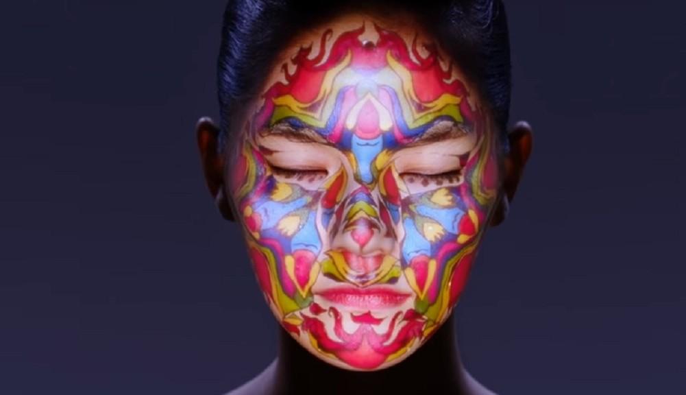 Proyecto de Intel para mapear rostros