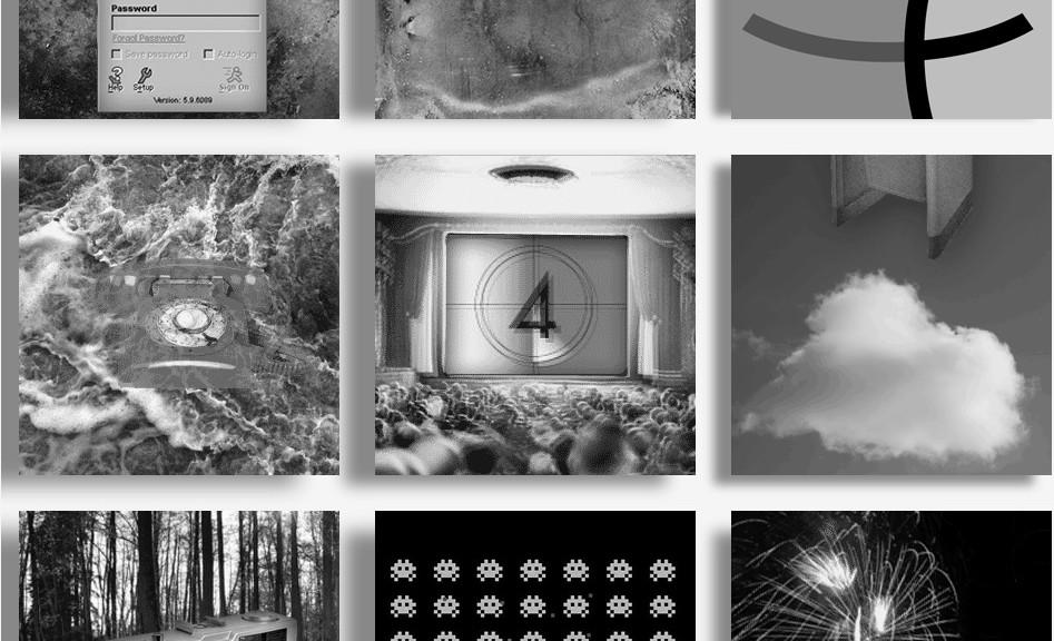 Museo virtual de sonidos que hicieron historia en Internet