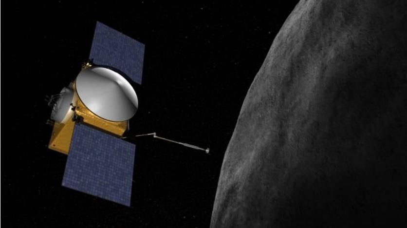 La NASA llevará gratis sus obras de arte a un asteroide