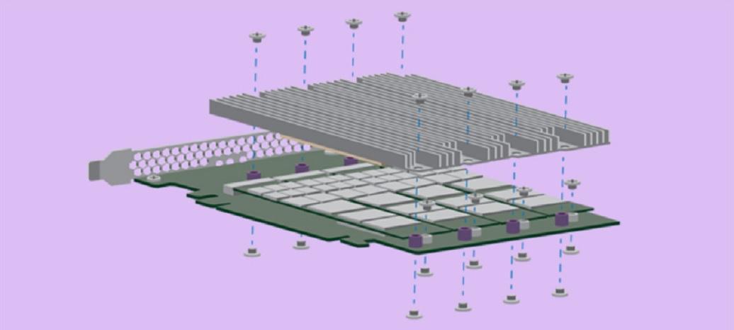Nuevos discos SSD de Seagate a 10 Gbps serán los más rápidos del mundo