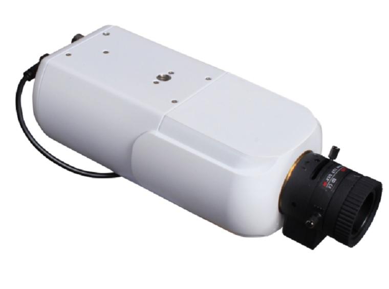 Toshiba lanza cámara de video de vigilancia IP 4K
