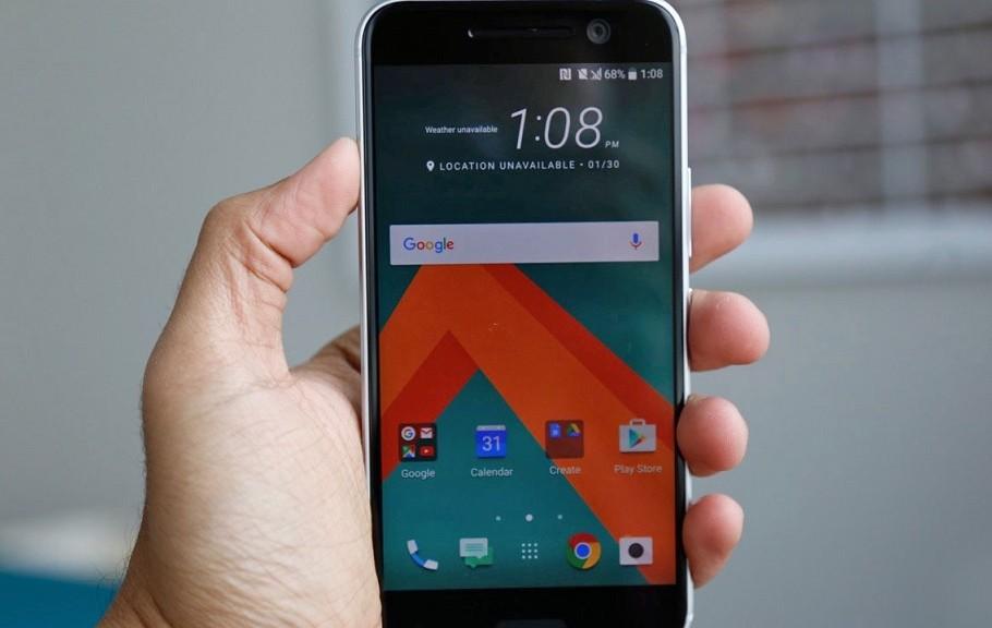 HTC presenta su nuevo smartphone HTC 10