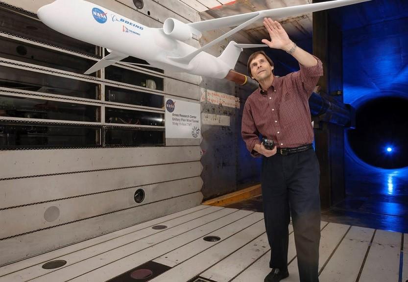 Nuevo tipo de alas para avión capaces de reducir el consumo de combustible en un 50 por ciento