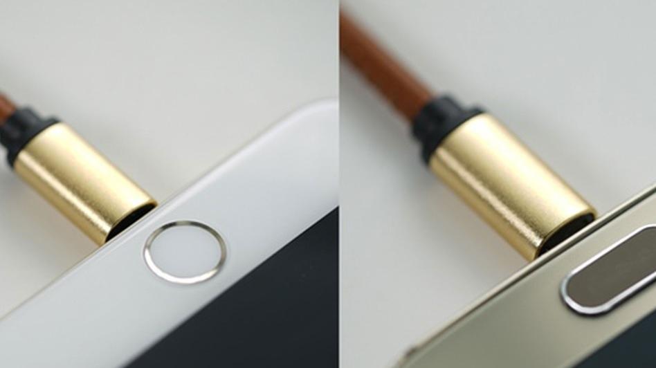 Este cable mágico carga tanto iPhones como teléfonos Android