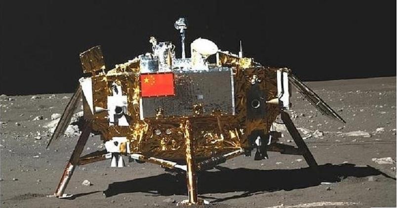 China revela los detalles del primer telescopio instalado en la Luna
