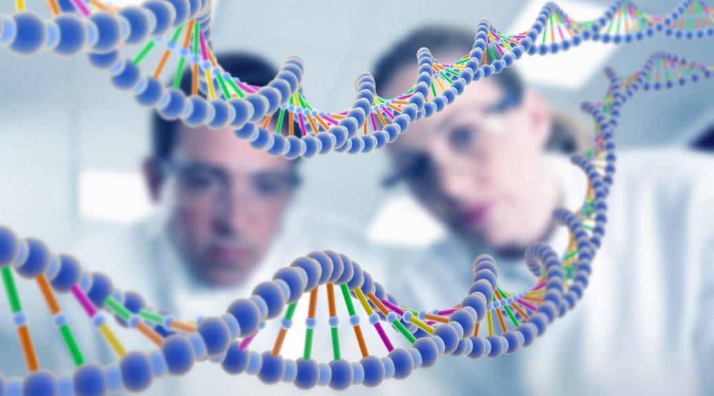 Investigadores crean una imagen especular de la proteína que copia el ADN
